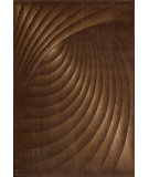 RugStudio presents Nourison Somerset ST-75 Chocolate Machine Woven, Good Quality Area Rug