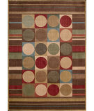 RugStudio presents Nourison Somerset ST-80 Multi Machine Woven, Good Quality Area Rug