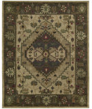 RugStudio presents Nourison Tahoe TA-01 Beige Hand-Knotted, Best Quality Area Rug