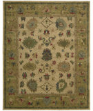 RugStudio presents Nourison Tahoe TA-02 Gold Hand-Knotted, Best Quality Area Rug