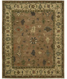 RugStudio presents Nourison Tahoe TA-05 Copper Hand-Knotted, Best Quality Area Rug