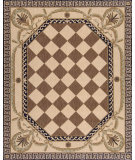 RugStudio presents Nourison Vallencierre VA-02 Multi Machine Woven, Best Quality Area Rug