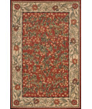 RugStudio presents Nourison Vallencierre VA-20 Rust Machine Woven, Best Quality Area Rug
