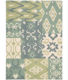 RugStudio presents Nourison Vista VIS-17 Multicolor Machine Woven, Good Quality Area Rug
