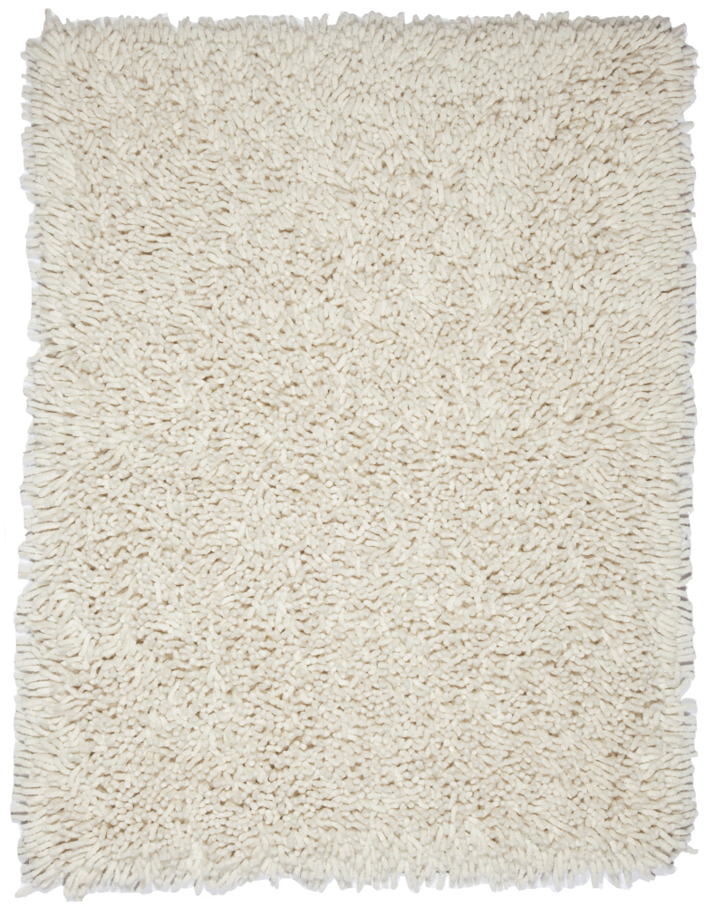 Anji Mountain Bamboo Shag Rugs Amb0651 Ivory Area Rug| Size| 9' X 12' - 42203x6