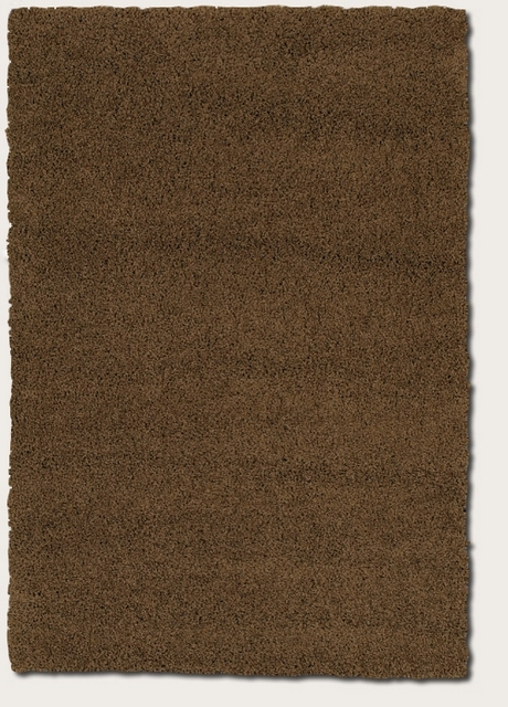 Rugstudio Famous Maker 39390 Chocolate Area Rug Last Chance
