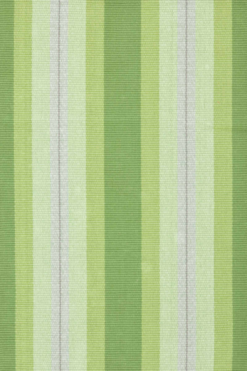 Dash And Albert Thyme 64442 Ticking Area Rug| Size| 2 x 3 - 64442x3