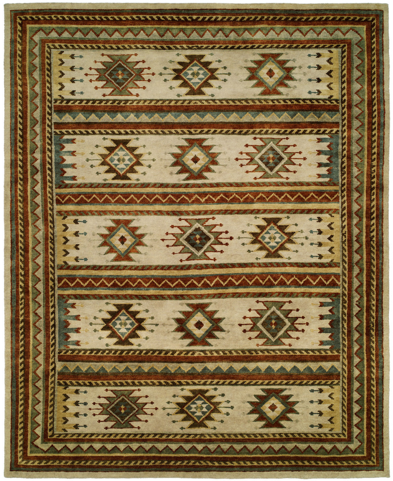 Famous Maker Mojore 100703 Area Rug| Size| 2' X 3' - 91831x1