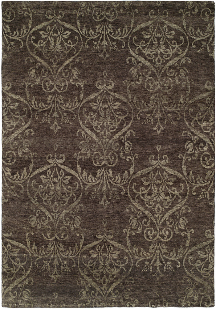 Famous Maker Royen 100733 Grey Area Rug| Size| 2' x 3' - 64203x5