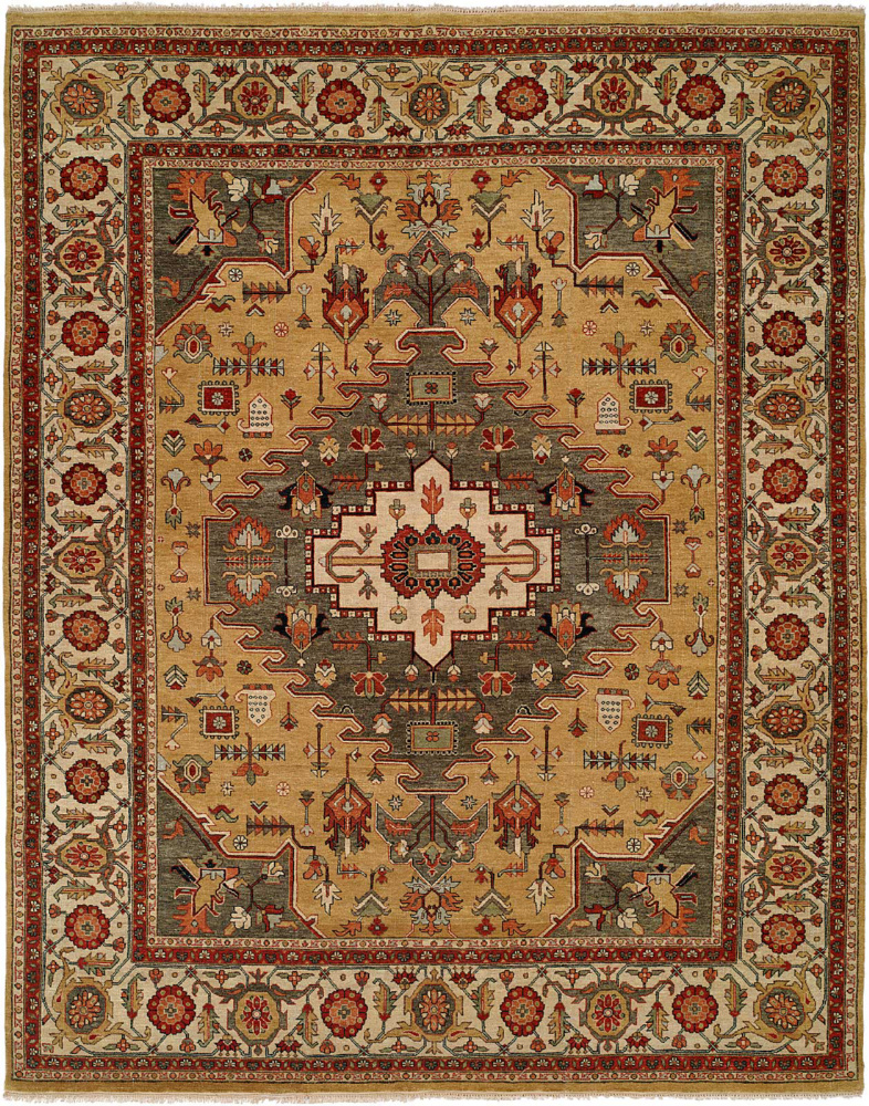 Famous Maker Sonya 100843 Area Rug| Size| 2' x 3' - 64233x3