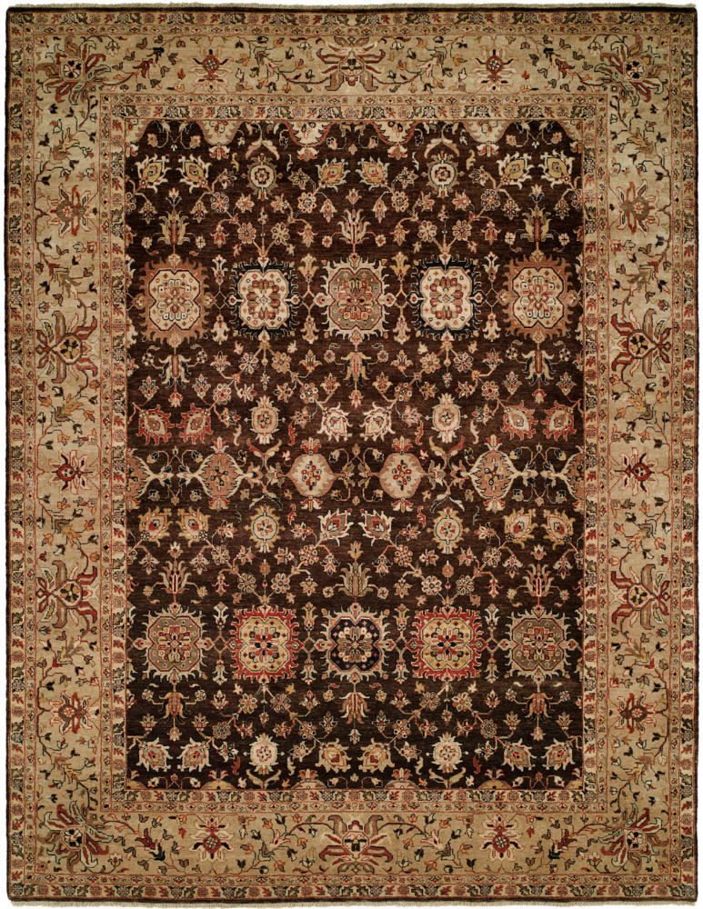 Famous Maker Tahone 100377 Area Rug| Size| 2'6'' x 10' Runner - 64288x4