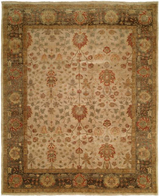 Famous Maker Angelica 100957 Neutrals Area Rug