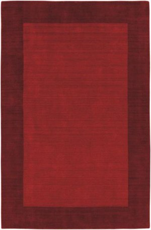 Kaleen Regency 7000 Red 25 Area Rug| Size| 2' 6'' X 8' 9'' Runner - 136754x2