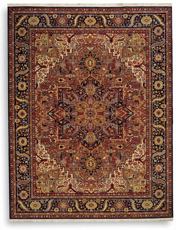 Karastan English Manor Windsor 2120-501 Area Rug| Size| 2' 6'' X 8' Runner with Free Pad - 21085x2