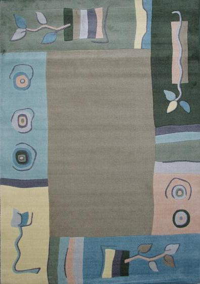 Fun Rugs Supreme Manhatten TSC-039 Multi Area Rug