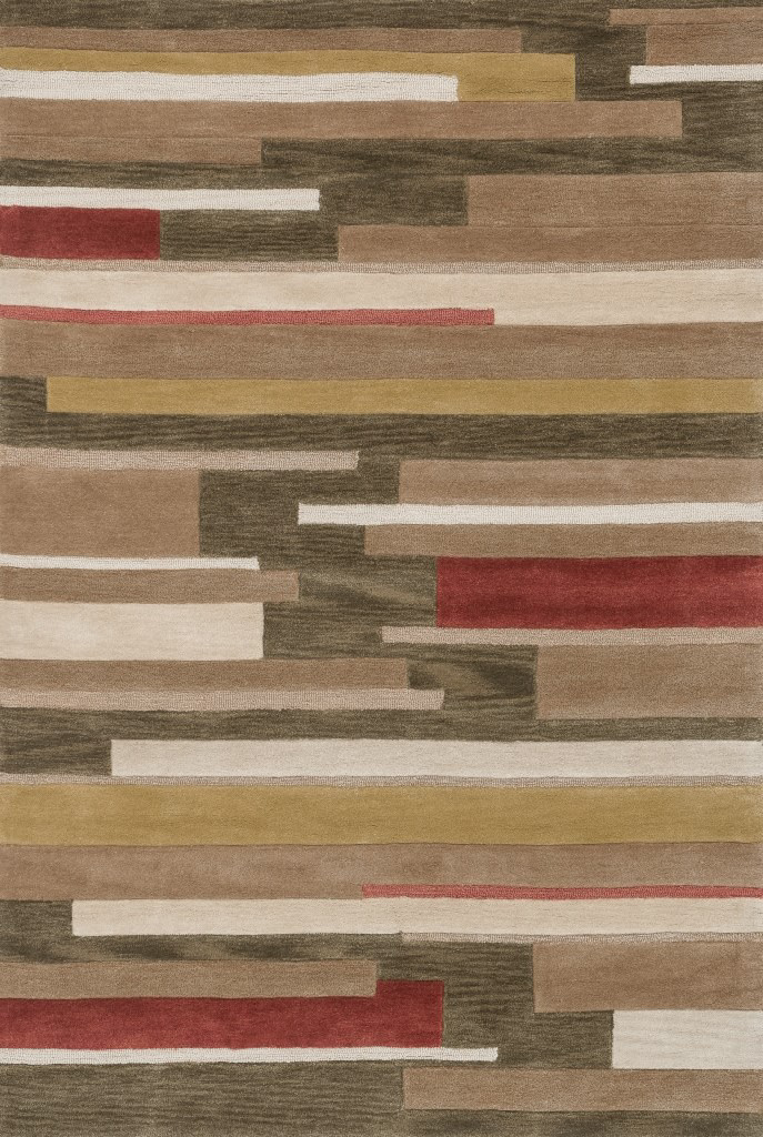 Loloi Abacus AC-02 Olive Gold Area Rug| Size| 2'3'' x 7'6'' Runner - 21899x5