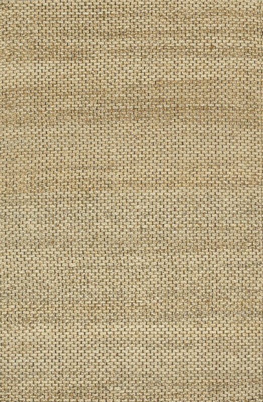Loloi Eco Ec-01 Natural Area Rug| Size| 7'9'' x 9'9'' with Free Pad - 92081x3
