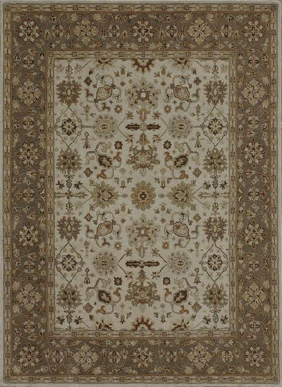 Loloi Elmwood EW-08 Ivory-Sage Area Rug| Size| 9'3'' x 13' with Free Pad - 37767x7