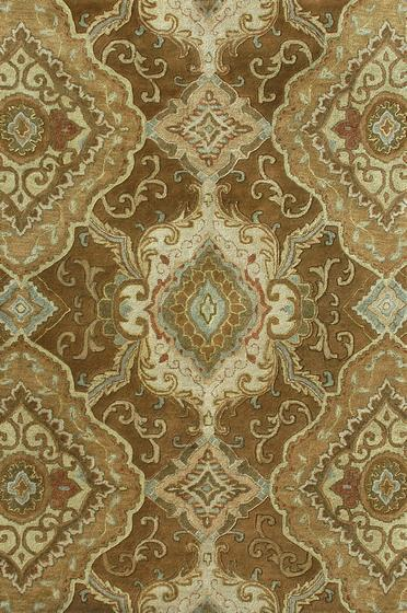 Loloi Fulton FT-04 Light Brown Area Rug