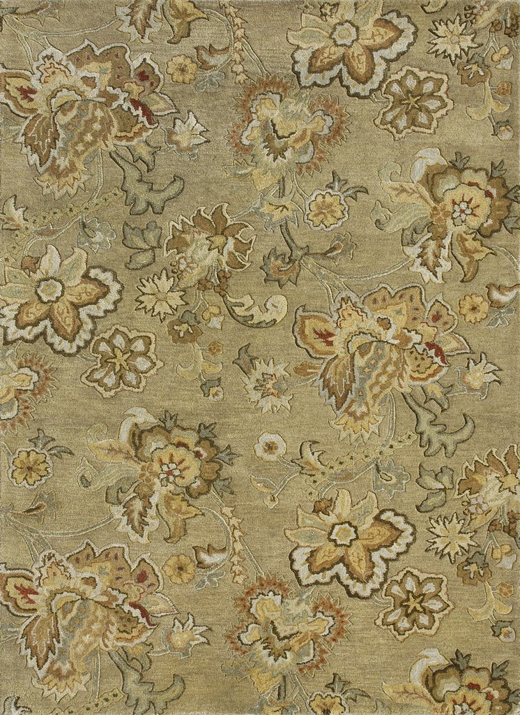 Loloi Fulton Ft-13 Sage Area Rug| Size| 18'' Returnable Sample Swatch - 53918x5