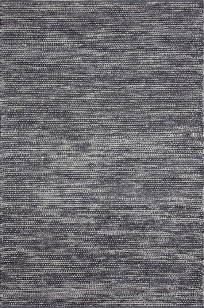 Loloi Hogan Ho-01 Graphite Area Rug Clearance| Size| Returnable Sample Swatch - 68342x4