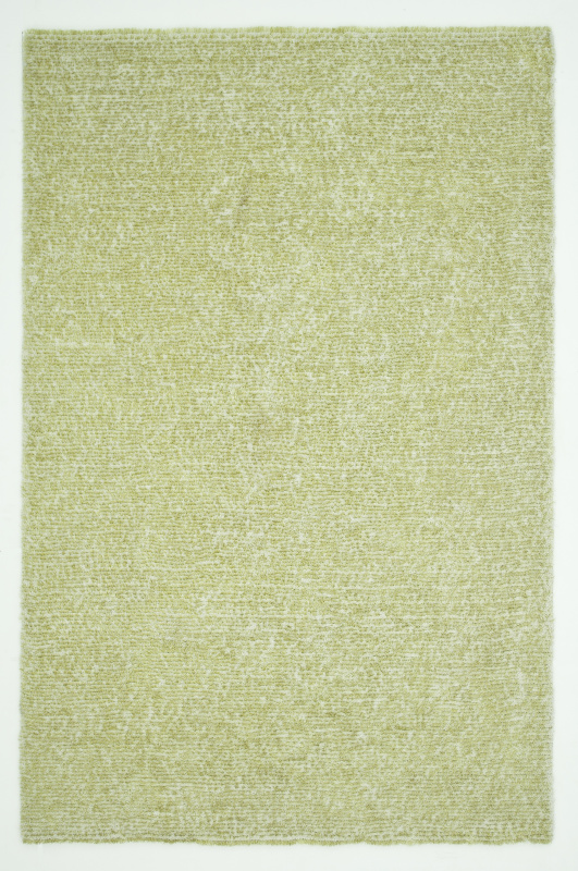 Loloi Happy Shag Hp-01 Citron Area Rug| Size| Returnable Sample Swatch - 92122x6