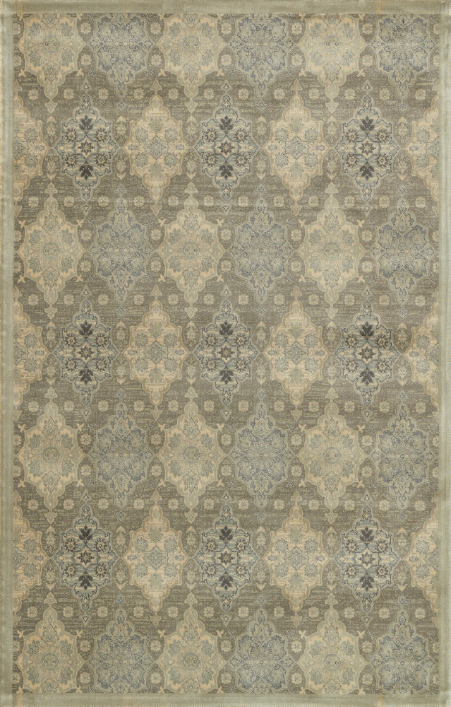 Loloi Nyla Ny-09 Taupe - Gold Area Rug| Size| 2'4'' x 7'9'' Runner - 102583x6