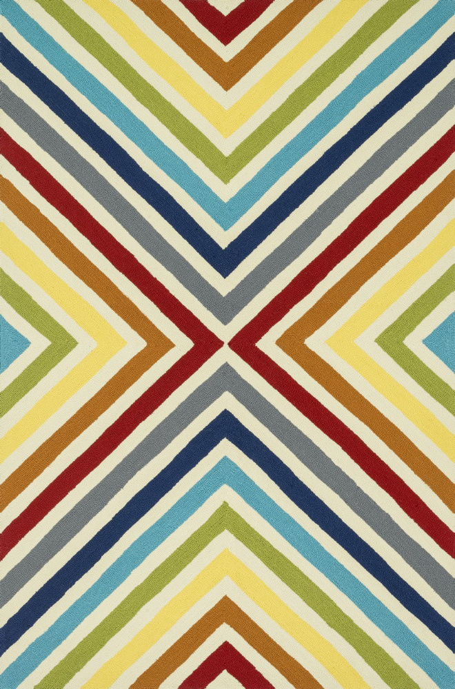 Loloi Palm Springs Pm-01 Multi Area Rug Clearance| Size| 2'3'' x 3'9'' - 102614x1