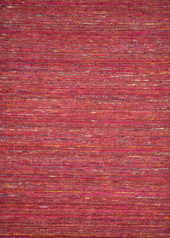 Loloi Stella Sl-01 Red Spice Area Rug Clearance| Size| Returnable Sample Swatch - 92308x5
