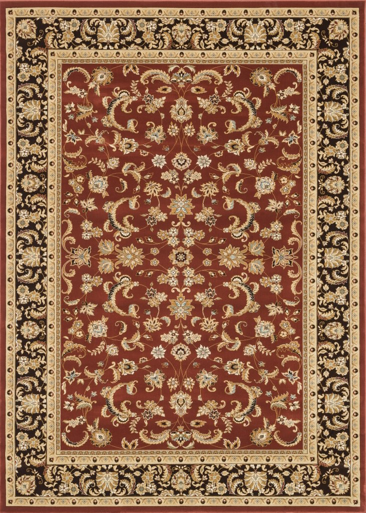 Loloi Welbourne Wl-03 Paprika-Coffee Area Rug| Size| 18'' Returnable Sample Swatch - 37934x10