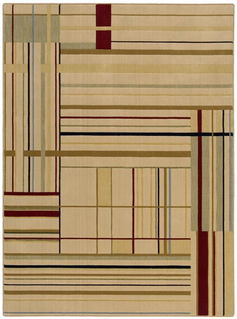 Nourison Arcadia AA-03 Multi Area Rug Clearance| Size| 2' 3'' X 8' Runner - 22876x3