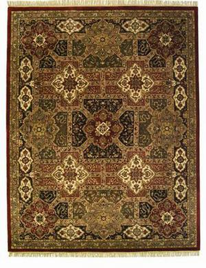 ORG Ovations St-6 Multi Area Rug Last Chance| Size| 3' 6'' X 5' 6'' - 136987x1