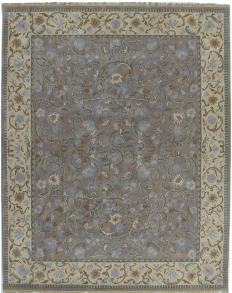ORG Destin T-888 Gray Area Rug Last Chance| Size| 2' X 3' - 2183