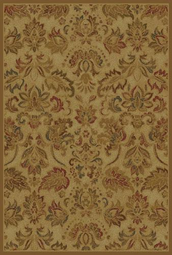 Oriental Weavers Allure 057B1 Area Rug| Size| 1'11'' X 3' 3 with Free Pad - 26609x1