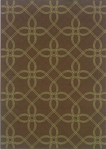 Oriental Weavers Montego 6991N Area Rug| Size| 7' 10'' Round - 44495x7