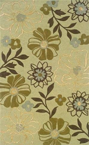 Oriental Weavers Visionary 84123 Area Rug| Size| 18'' Returnable Sample Swatch - 31035x6