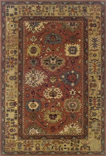 Oriental Weavers Windsor 23107 Area Rug