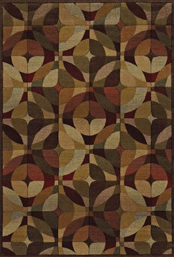 Oriental Weavers Genesis 564R1 R1 Area Rug| Size| 2 X 3 with Free Pad - 32819x14