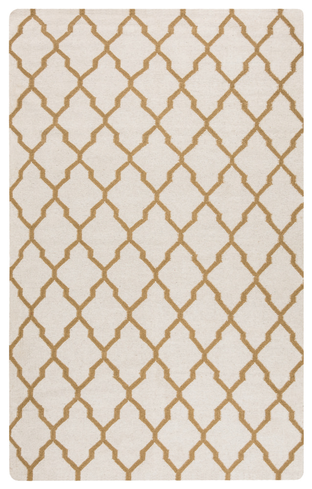 Rizzy Swing Sg-2961 Light Tan Area Rug| Size| 2' x 3' - 163797x1