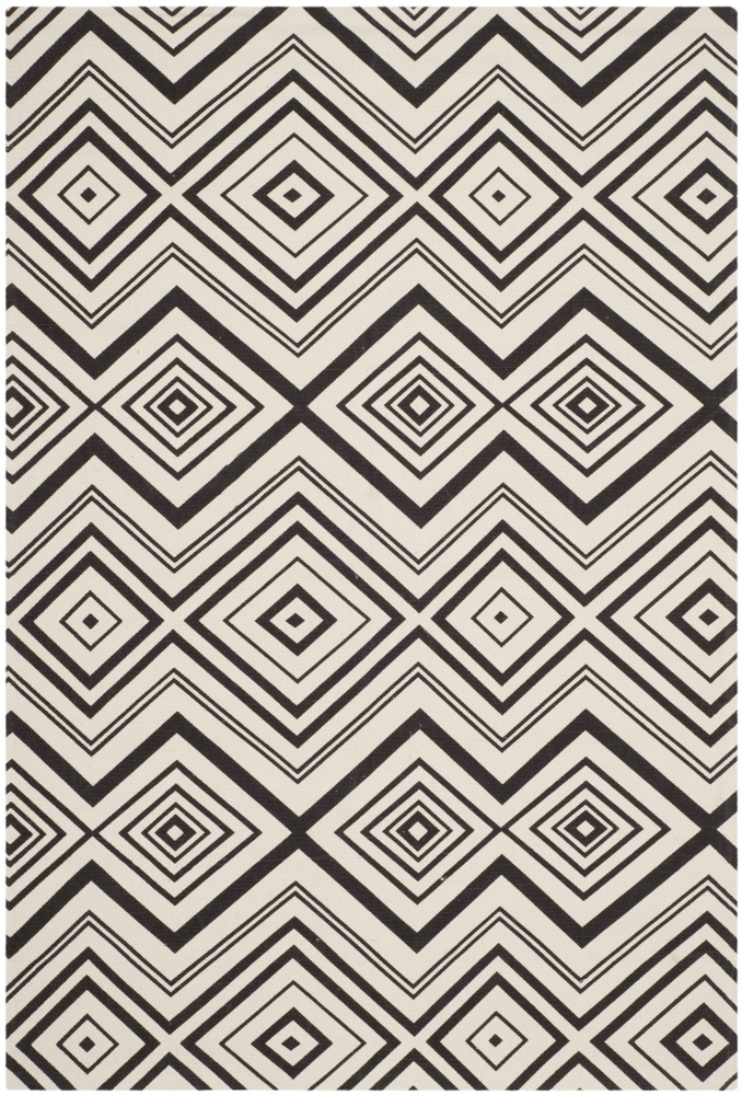 Safavieh Cedar Brook Cdr142b Ivory - Brown Area Rug| Size| 7' 3'' X 9' 3'' - 107909x4