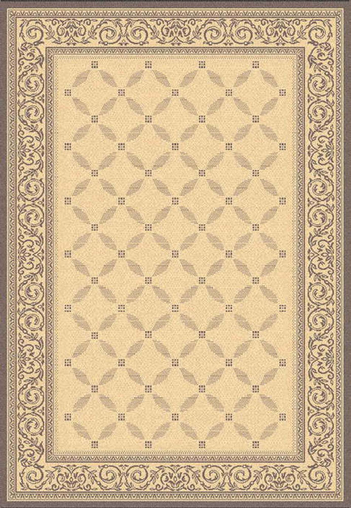 Safavieh Courtyard Cy1502-3001 Natural - Brown Area Rug| Size| 2' X 3' 7'' - 98665x1