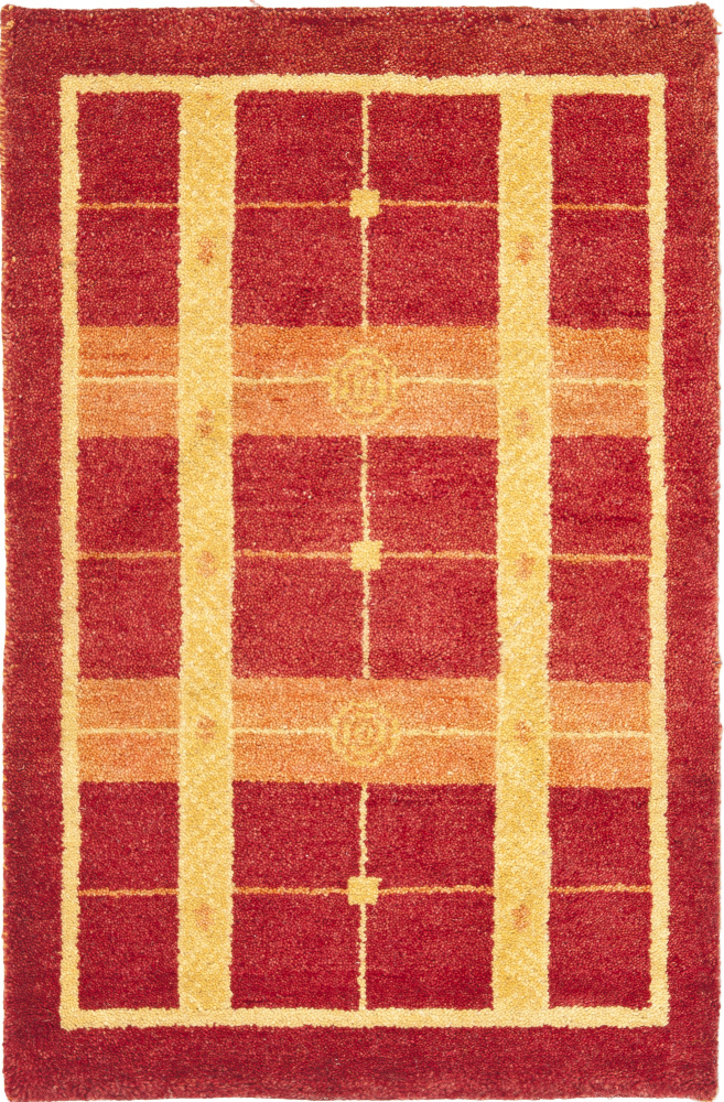 Safavieh Gabbeh Gb534a Assorted Area Rug| Size| 5' X 8' - 66274x3