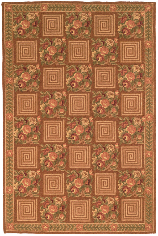 Safavieh Chelsea Hk24b Assorted Area Rug| Size| 7' 9'' X 9' 9'' - 94249x2
