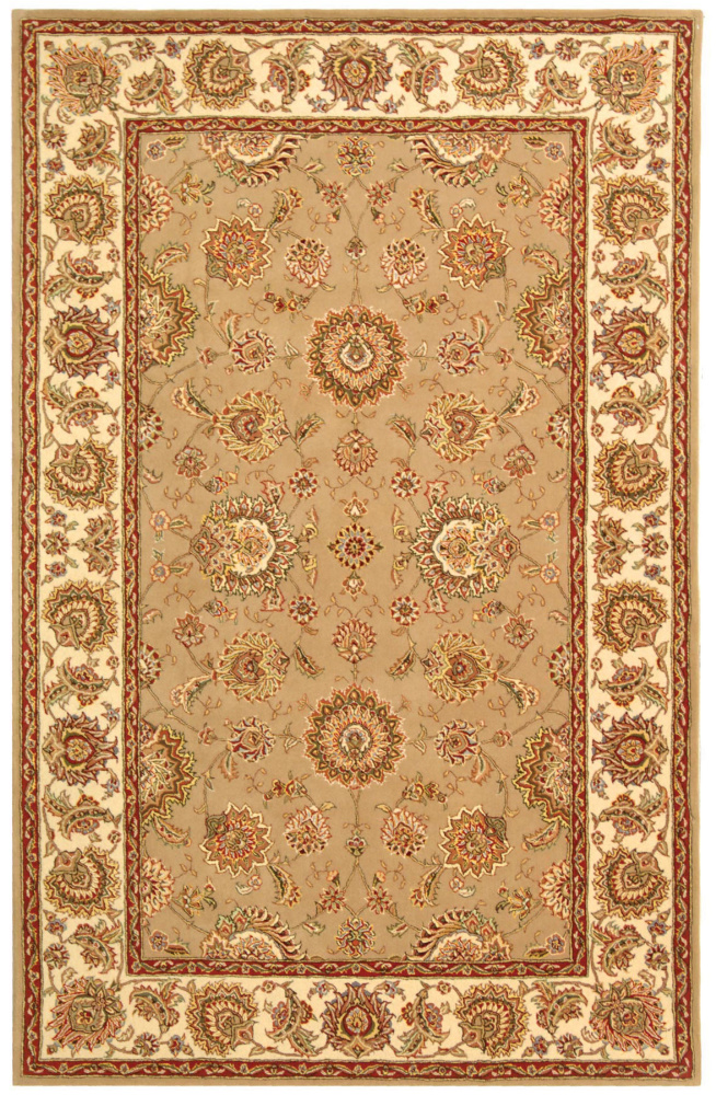 Safavieh Persian Court PC123E Assorted Area Rug Clearance| Size| 6' X 6' Round - 50163X8