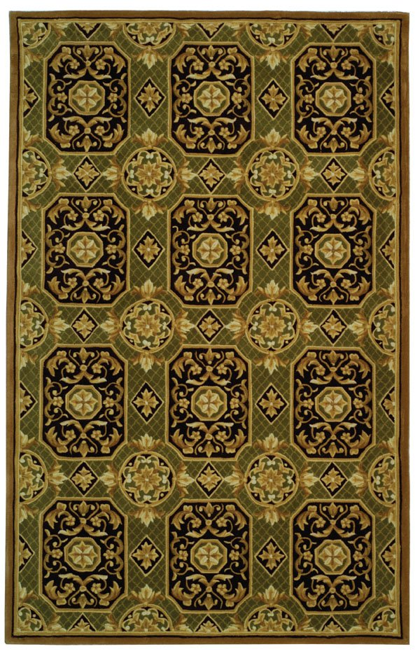 Safavieh Naples NA706A Assorted Area Rug