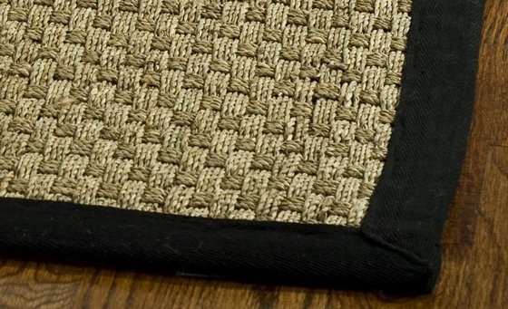 Safavieh Natural Fiber NF114C Natural - Black Area Rug Clearance| Size| 2'6''X12' Runner - 50122X1