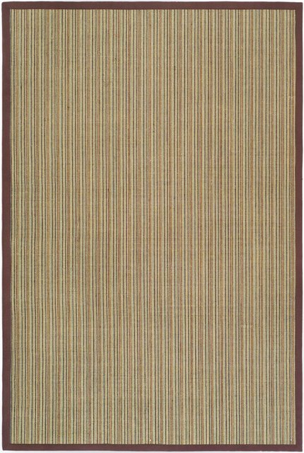 Safavieh Natural Fiber NF442C Blue - Purple Area Rug Clearance| Size| 3' X 5' - 50136X2