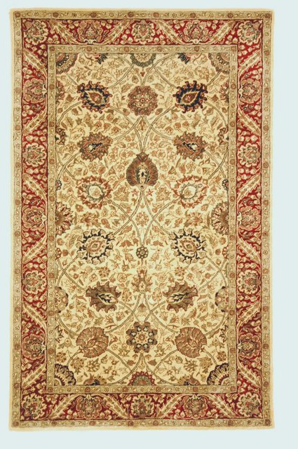 Safavieh Persian Legend PL516A Ivory - Red Area Rug