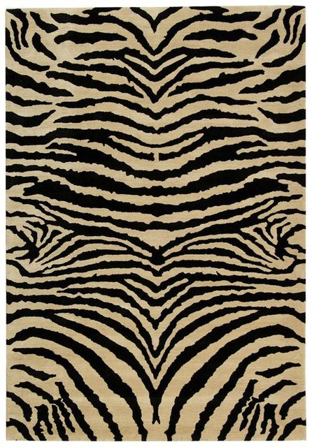 Safavieh Soho Soh434a White - Black Area Rug