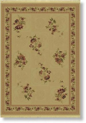 Rugstudio Famous Maker 38118 Natural Area Rug Last Chance